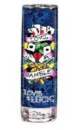 Ed Hardy Love and Luck Cologne for Men