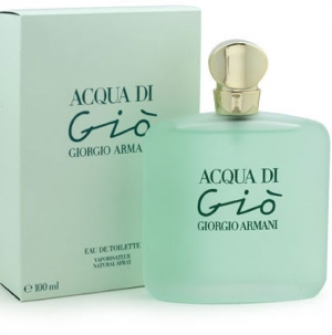 gio gio perfume