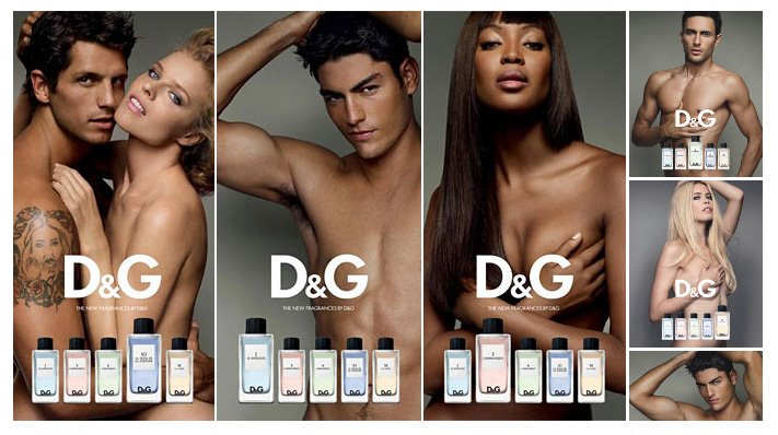 Kết quả hình ảnh cho dolce gabbana  model perfume